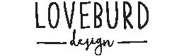 LoveBurd Design